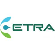 ETRA logo vector logo