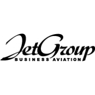 Jet Group logo vector logo