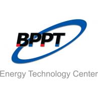 BPPT logo vector logo