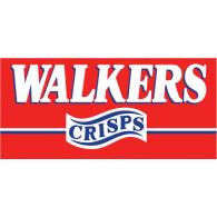 Walkers Crisps logo vector logo