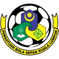 Persatuan Bola Sepak logo vector logo