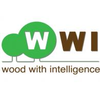 WWI logo vector logo
