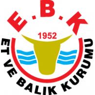 EBK logo vector logo