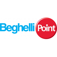 Beghelli Point logo vector logo