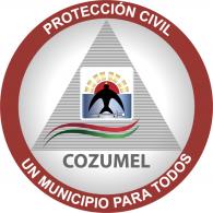 Protección Civil: Cozumel logo vector logo