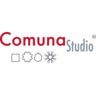 Comuna Studio ® logo vector logo