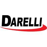 Darelli logo vector logo