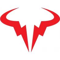 Rafael Nadal logo vector logo