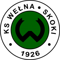 KS Wełna Skoki logo vector logo