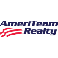 Ameriteam Realty logo vector logo