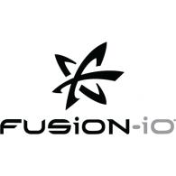 Fusion-io logo vector logo