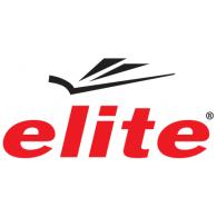 Elite logo vector logo