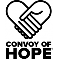 Convoy of Hope logo vector logo