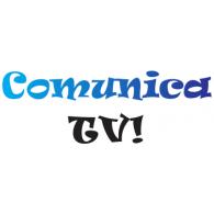 ComunicaTV logo vector logo