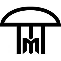 Infected Mushroom logo vector logo