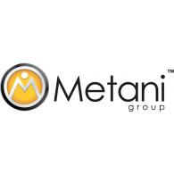METANI Group logo vector logo