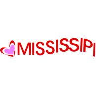 Mississipi logo vector logo