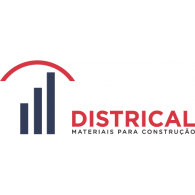 Districal logo vector logo