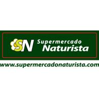 Supermercado Naturista logo vector logo