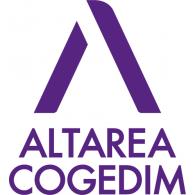 Altarea Cogedim logo vector logo