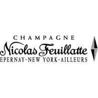 Nicolas Feuillatte – Fr – 2013 logo vector logo
