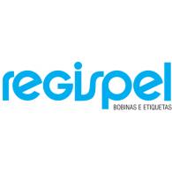 Regispel logo vector logo