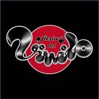 Fiesta del Vinilo logo vector logo