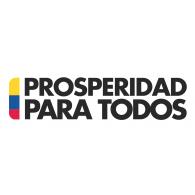 Prosperidad Para Todos logo vector logo