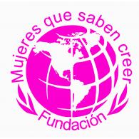 Fundacion Mujeres Que Saben Crecer logo vector logo