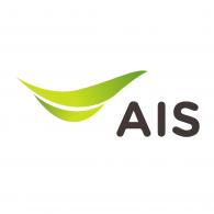 Ais logo vector logo