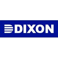 Dixon logo vector logo