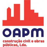 OAPM logo vector logo