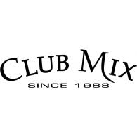 Club Mix logo vector logo