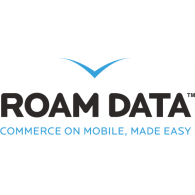 Roam Data logo vector logo