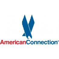 American Connection logo vector logo