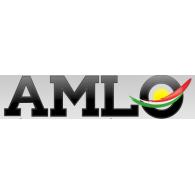 AMLO 2012 logo vector logo