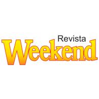 Revista Weekend logo vector logo