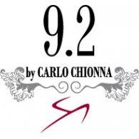 9.2 by Carlo Chionna logo vector logo