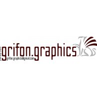 Grifon Graphics logo vector logo