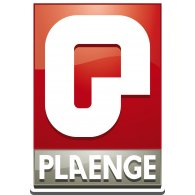 Plaenge logo vector logo