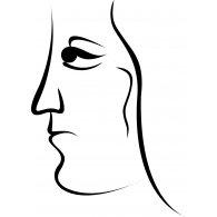 face123 logo vector logo