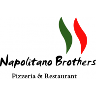 Napolitano Brothers logo vector logo