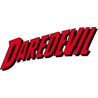 Daredevil logo vector logo