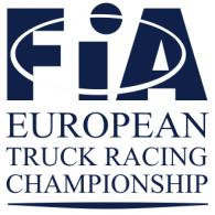 FIA – European Truck Racing Championship logo vector logo