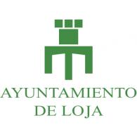 Ayuntamiento de Loja logo vector logo