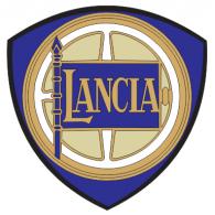 Lancia logo vector logo