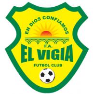 EL VIGÍA FC logo vector logo