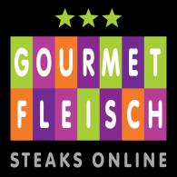 Gourmetfleisch.de logo vector logo