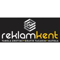 reklamkent logo vector logo