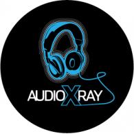 Audio Xray logo vector logo
